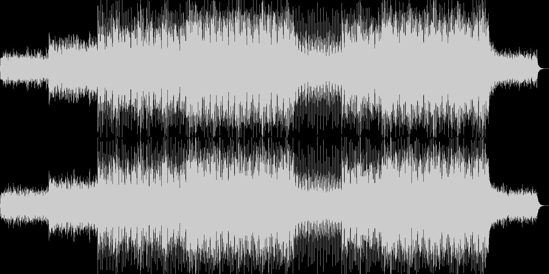 EDMポップで明るいクラブ系-41の未再生の波形
