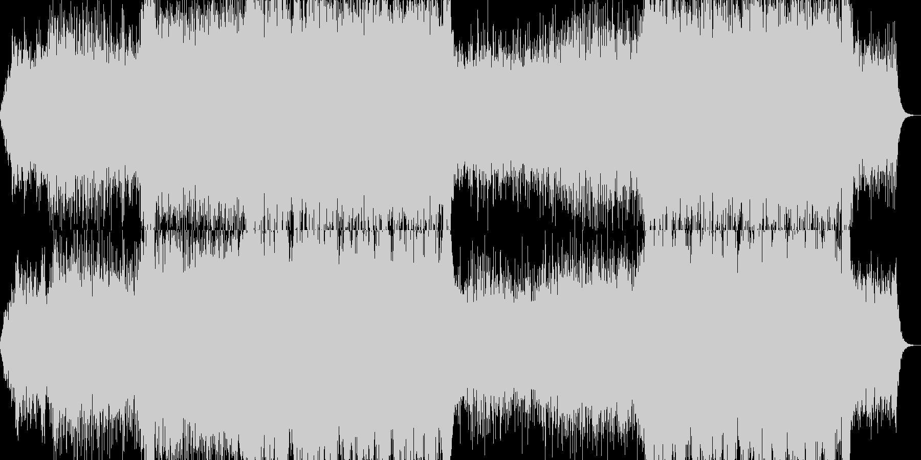 映画音楽、荘厳重厚、映像向け-34の未再生の波形