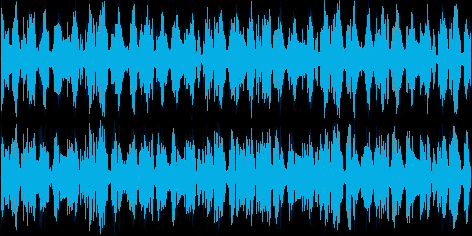 ~Reset - ここから再開しよう~の再生済みの波形