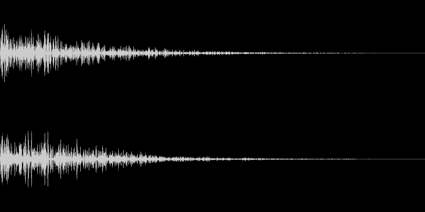 グウォン(ダイアログを閉じる_02)の未再生の波形