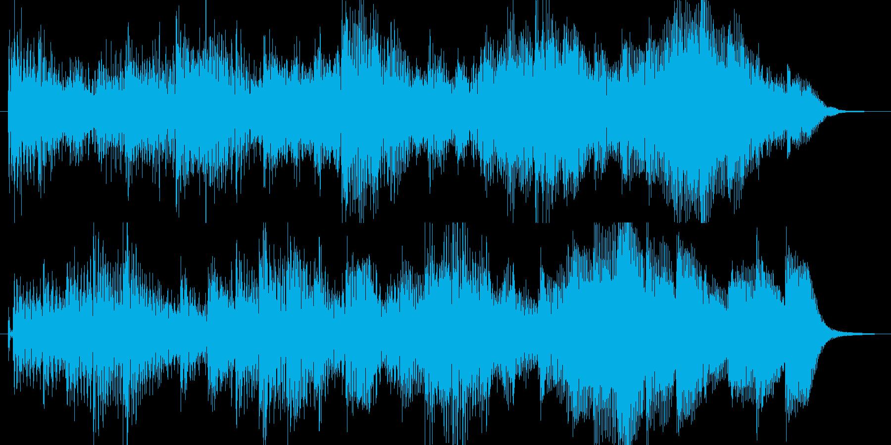正解ーーィ!orレベルUP!の再生済みの波形