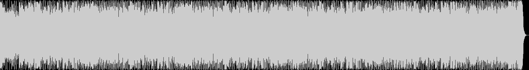 メタル楽曲 戦闘向け風 重厚 ロング版の未再生の波形