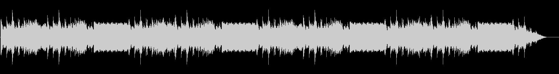 狂気の賢者 ファミコン音源版の未再生の波形