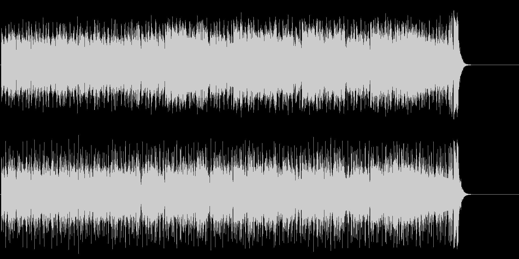 フレッシュ気分のポップ(イントロ~A…)の未再生の波形