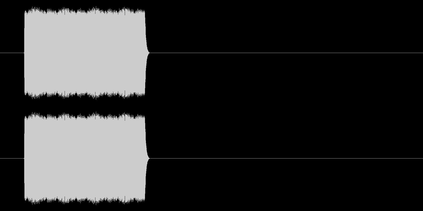 GB レースゲーム01-05(タイヤ スの未再生の波形
