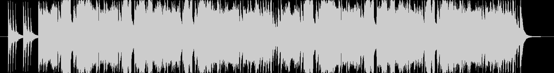 アプリゲームのOP画面をイメージした楽…の未再生の波形