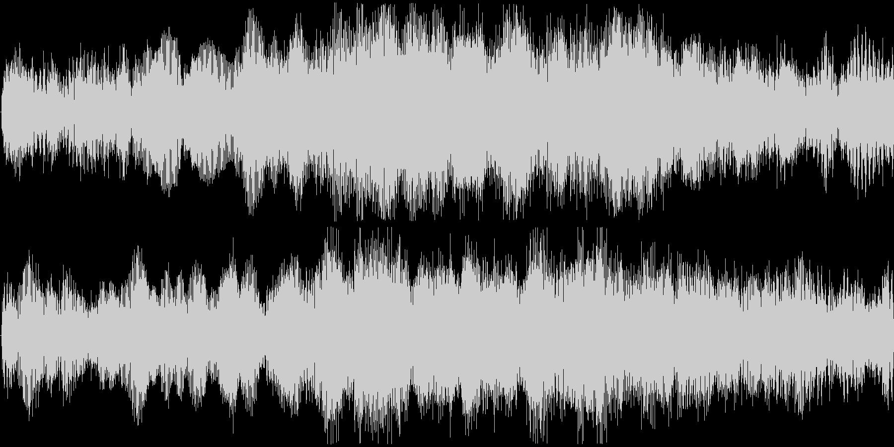 【ファンタジー/ホラー/SE】の未再生の波形