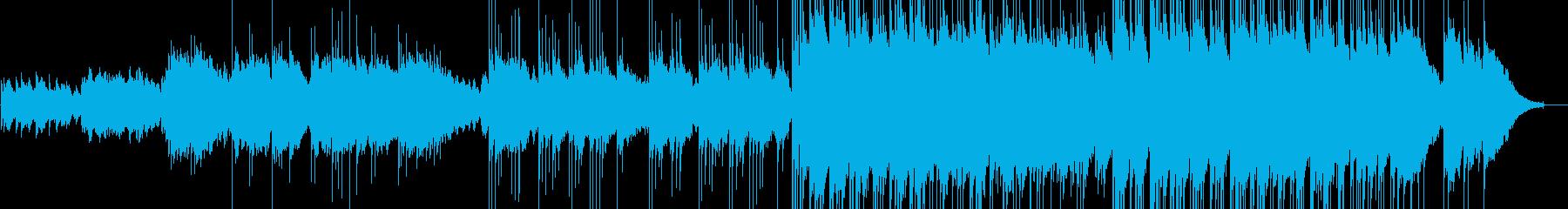 G.Gt.生録_夏のリゾートBGM1の再生済みの波形
