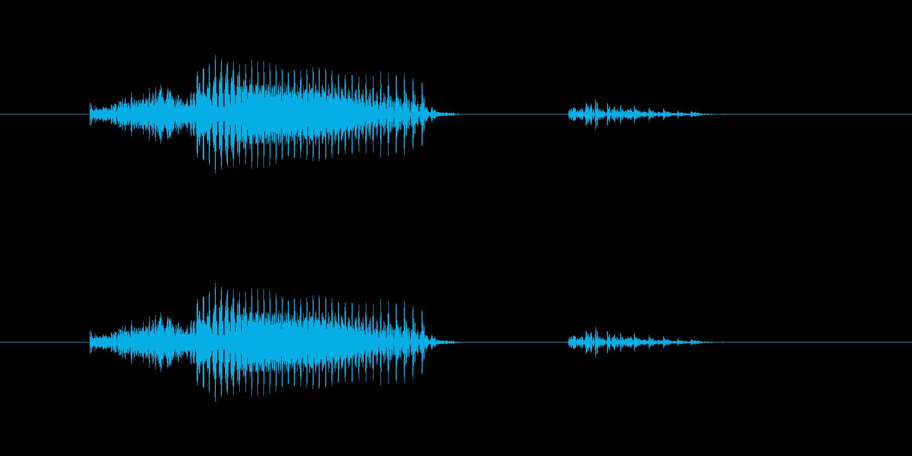 都道府県 - 京都の再生済みの波形