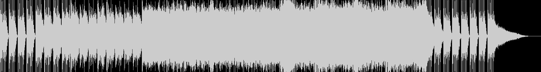 ヘヴィなBGMです。シリアスなシーンに。の未再生の波形