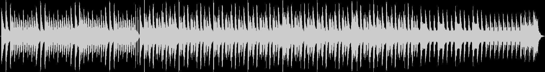 序盤に挟みたいドロップの未再生の波形