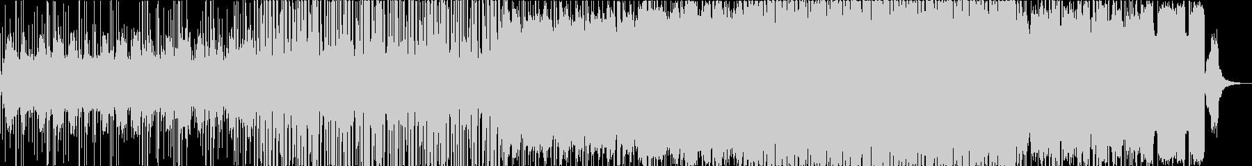 ストリングスが凄く美しいアンビエント曲!の未再生の波形
