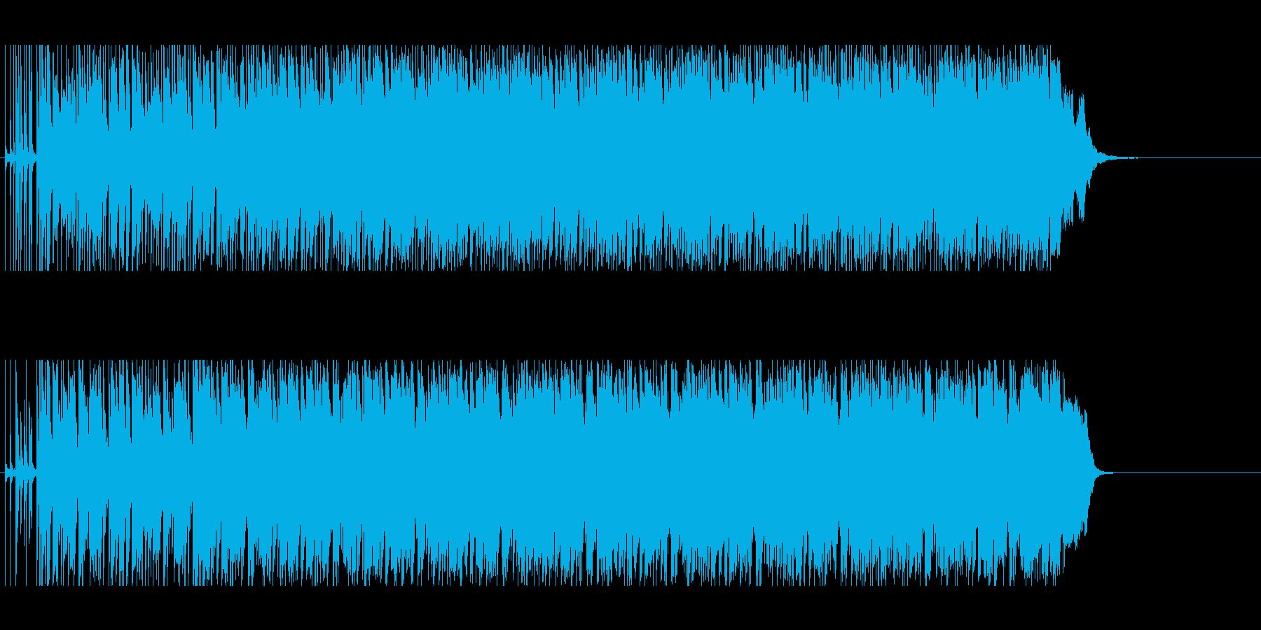 科学 実験 謎 未来 不思議 マジックの再生済みの波形