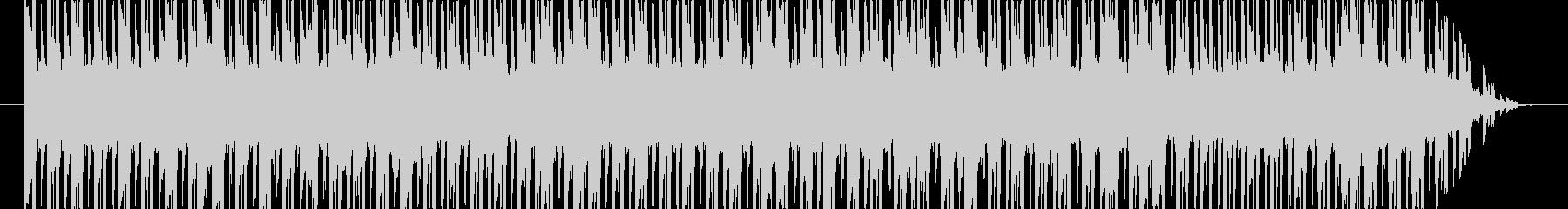 マニアックなコード進行で緊張感を演出の未再生の波形
