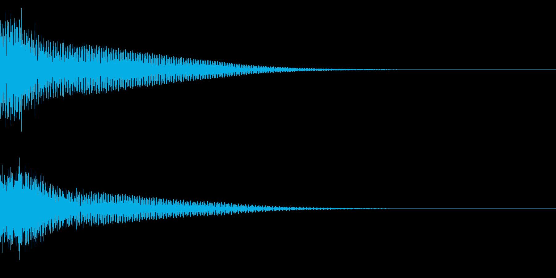 ジャン/出題/問題/注目の再生済みの波形
