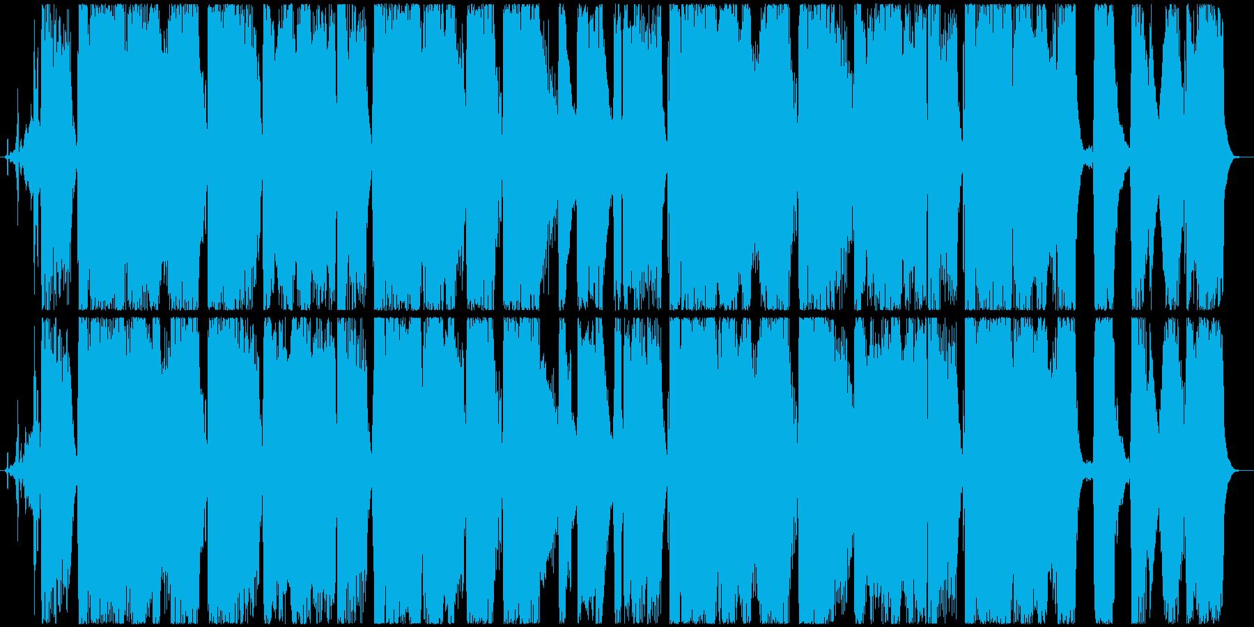 Pop/VideoGame/Chipの再生済みの波形