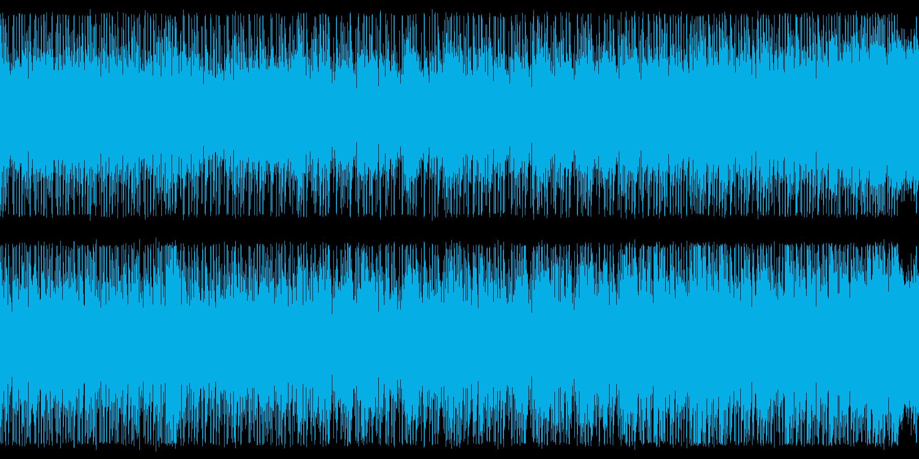 グッドエンディング(LOOP対応)の再生済みの波形