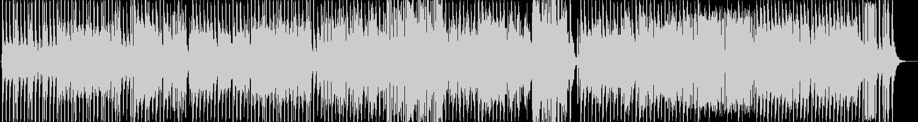 スペイン闘牛の代表的音楽の未再生の波形