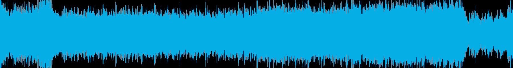 雄大生コーラスとオーケストラ【ループ可】の再生済みの波形