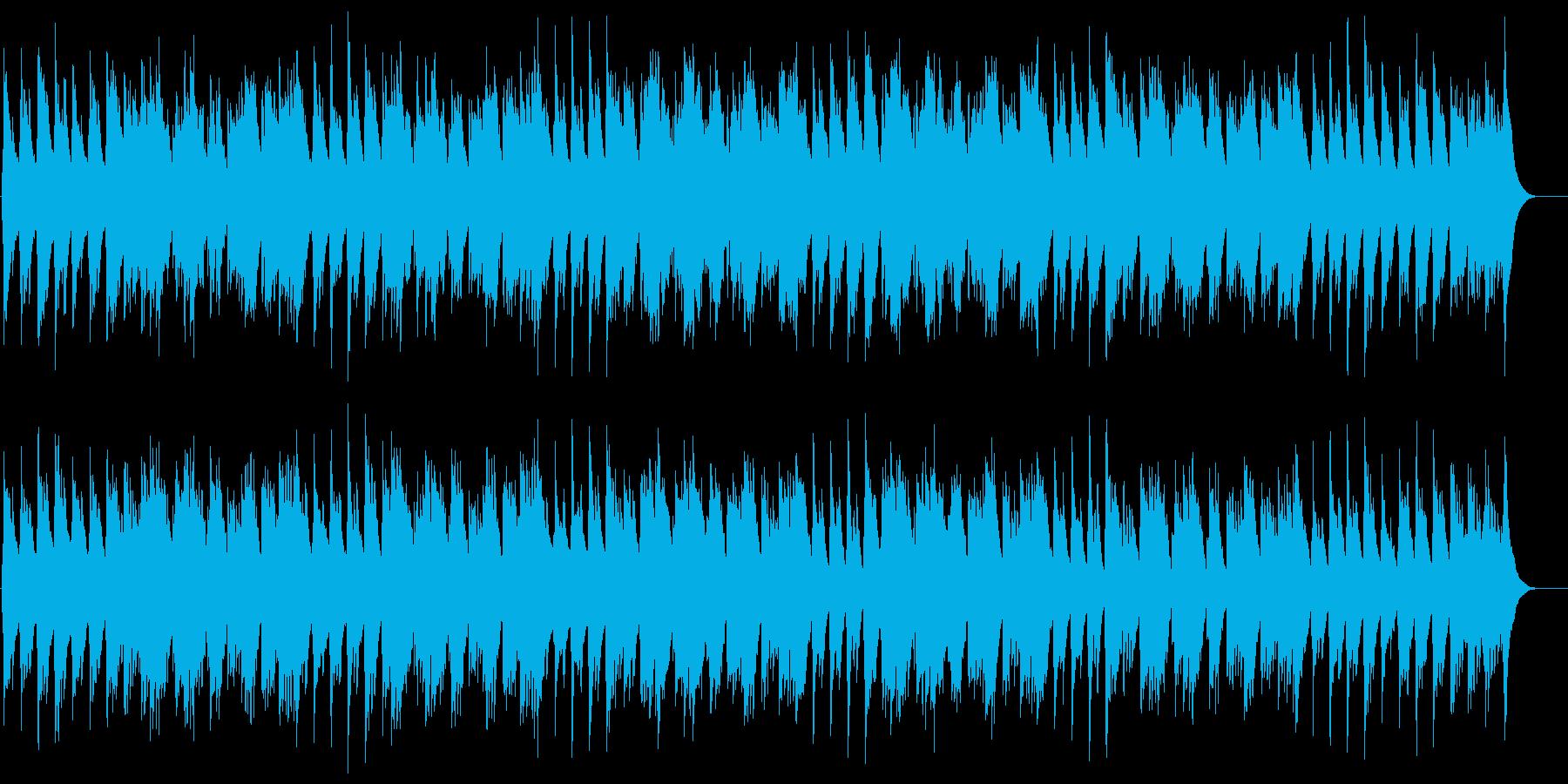 ヒッコリー,ディッコリー,ドックの再生済みの波形