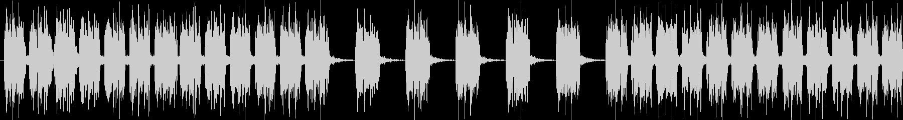 不思議なショップBGM (ループ仕様)の未再生の波形