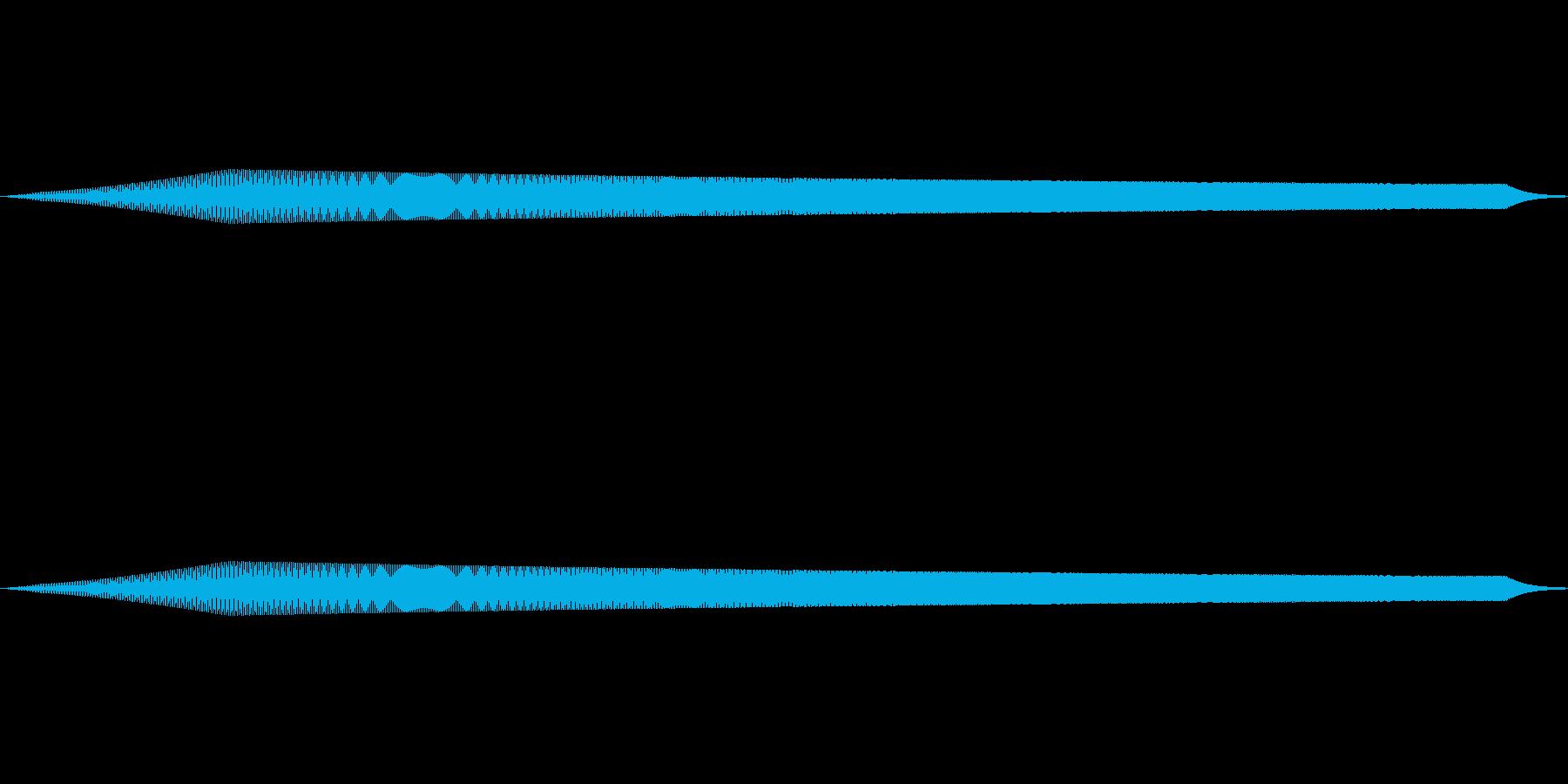 ヒョイ(動作やスライド音などに)の再生済みの波形