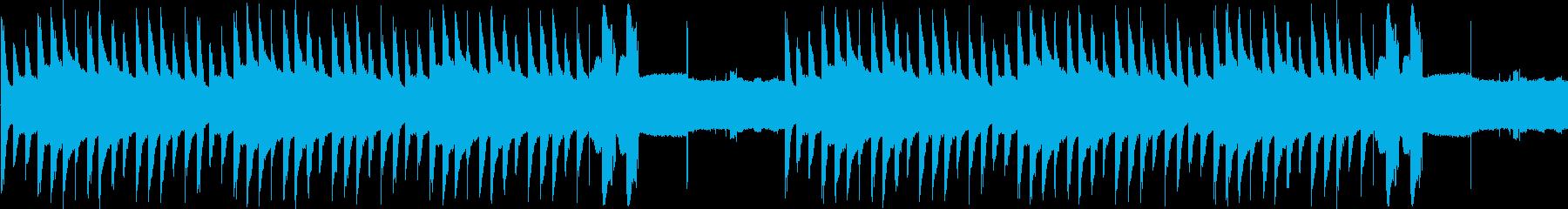 【アミューズメント/入場曲/ポップ】の再生済みの波形
