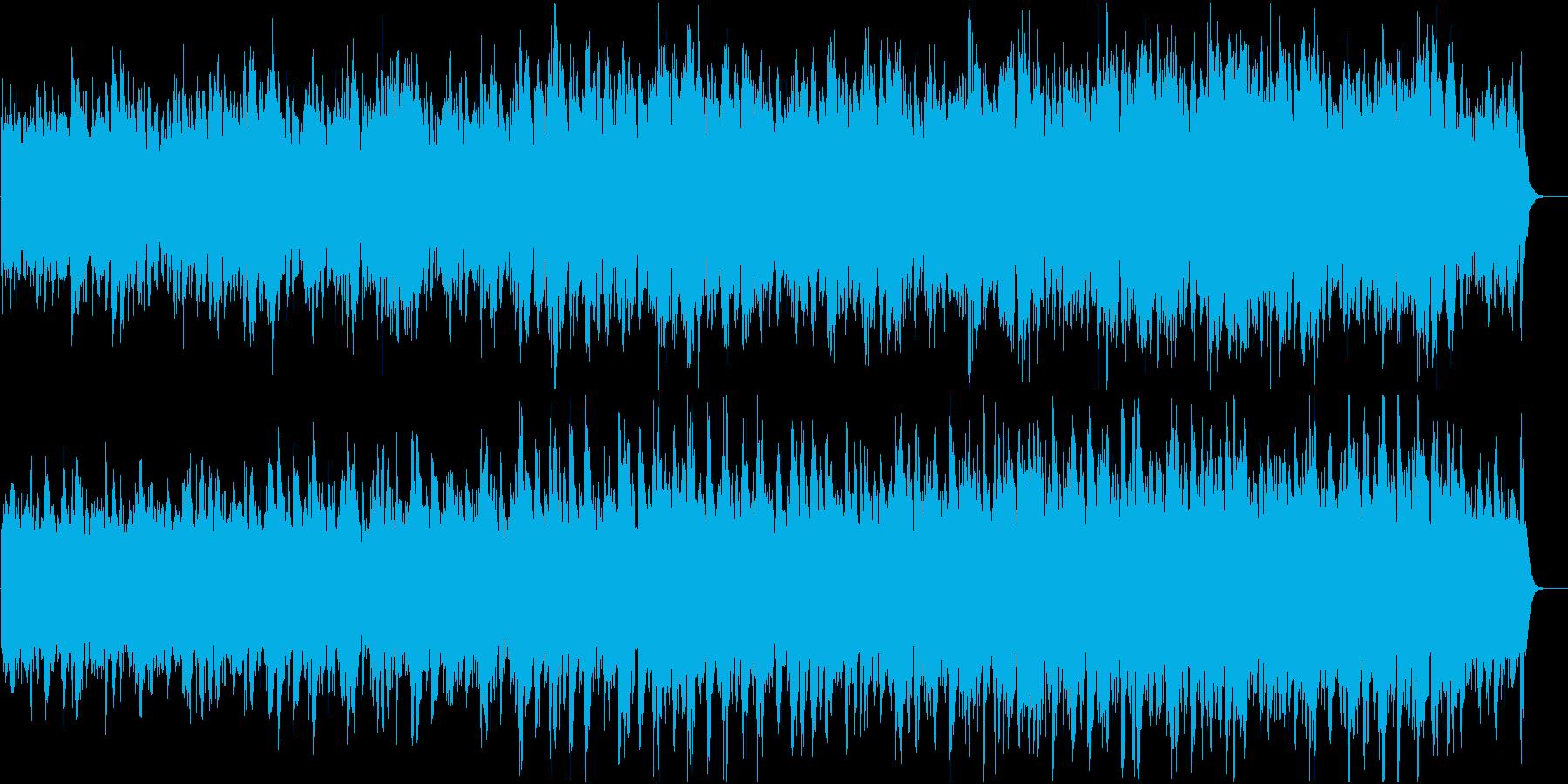 知的な企業VP・解説・感動オケ3弦スネアの再生済みの波形