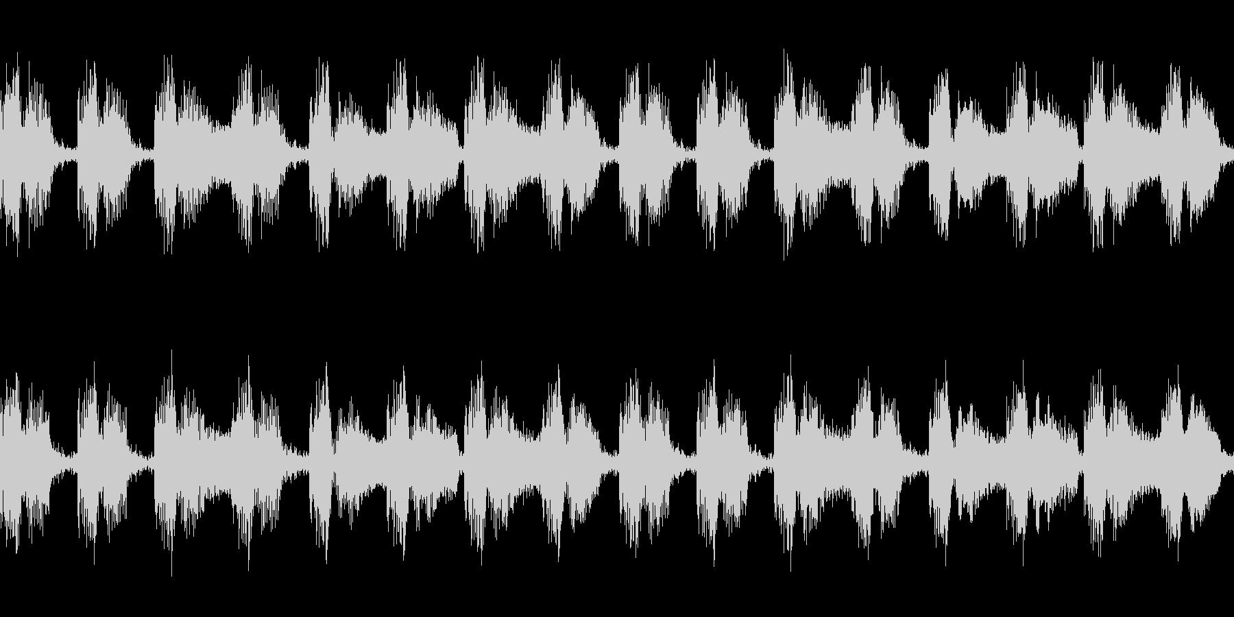 EDM,パーティ、イベント、ループ2の未再生の波形