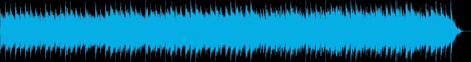 和風:日本の風情・情緒③弦楽器なしの再生済みの波形