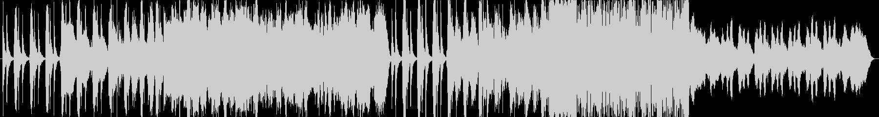 凛とした雰囲気の、弦楽四重奏です。の未再生の波形