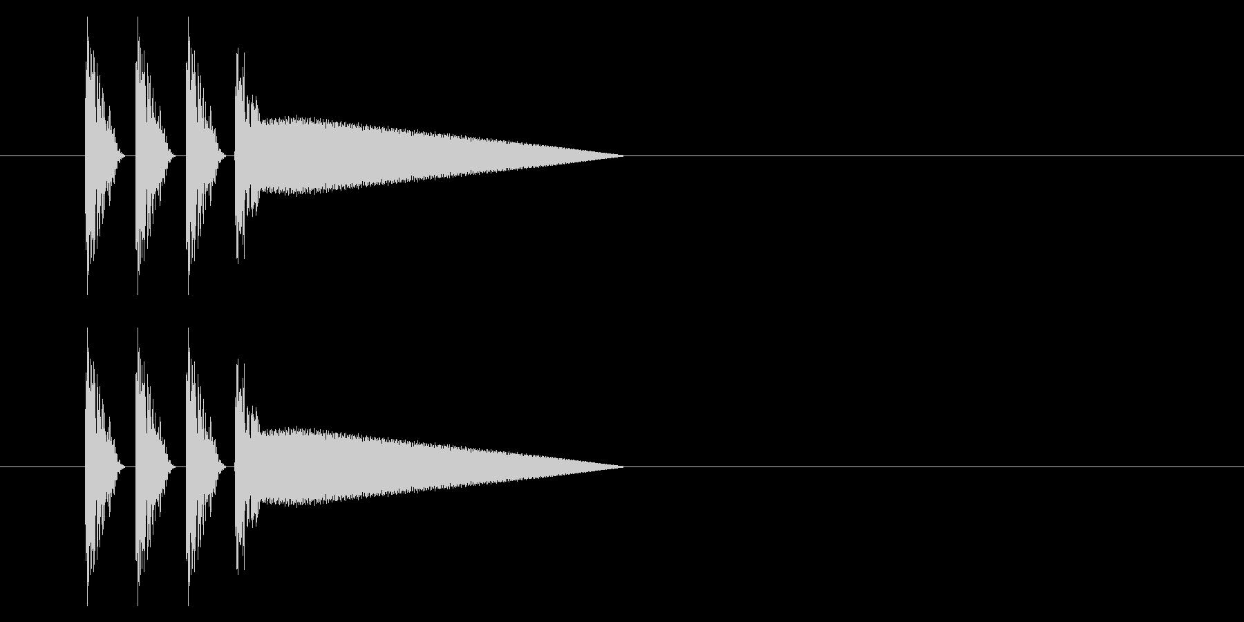 SNES-RPG03-6(購入)の未再生の波形