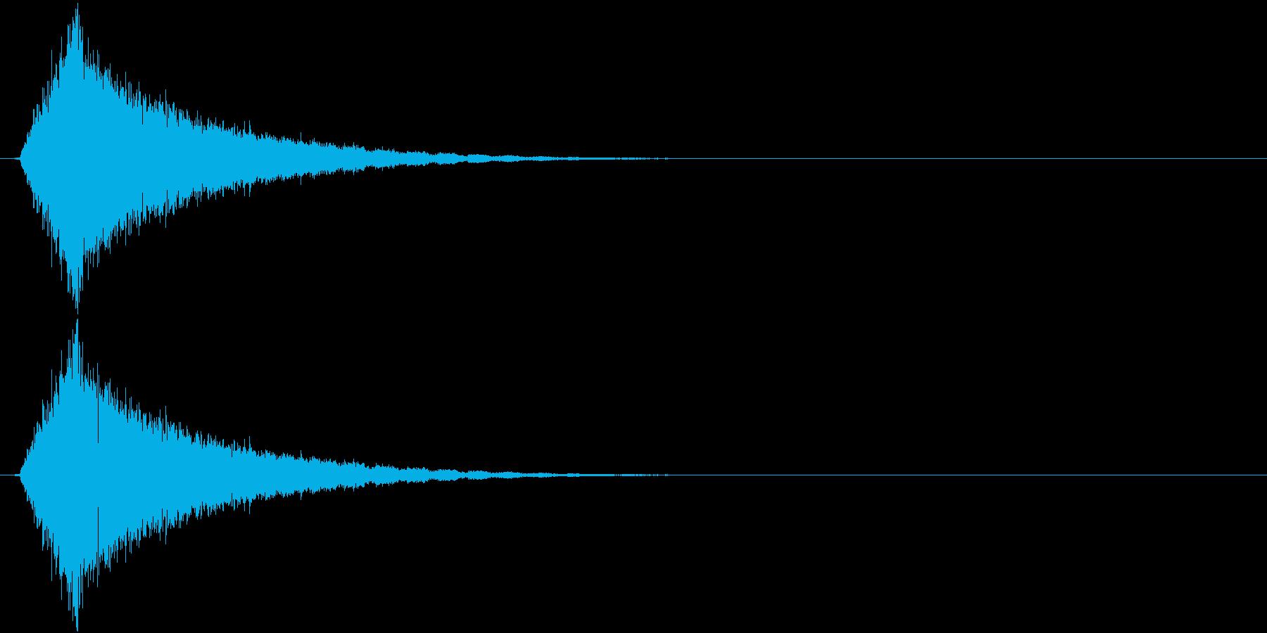 グギュルル…(変化、毒、実験)の再生済みの波形