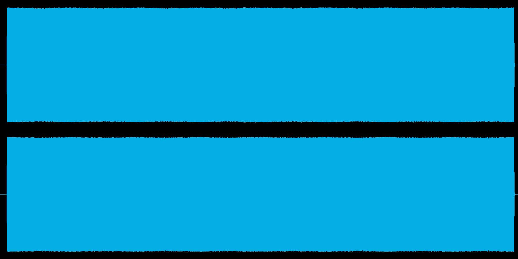 【アーケード 汎用01-13(LFO)】の再生済みの波形