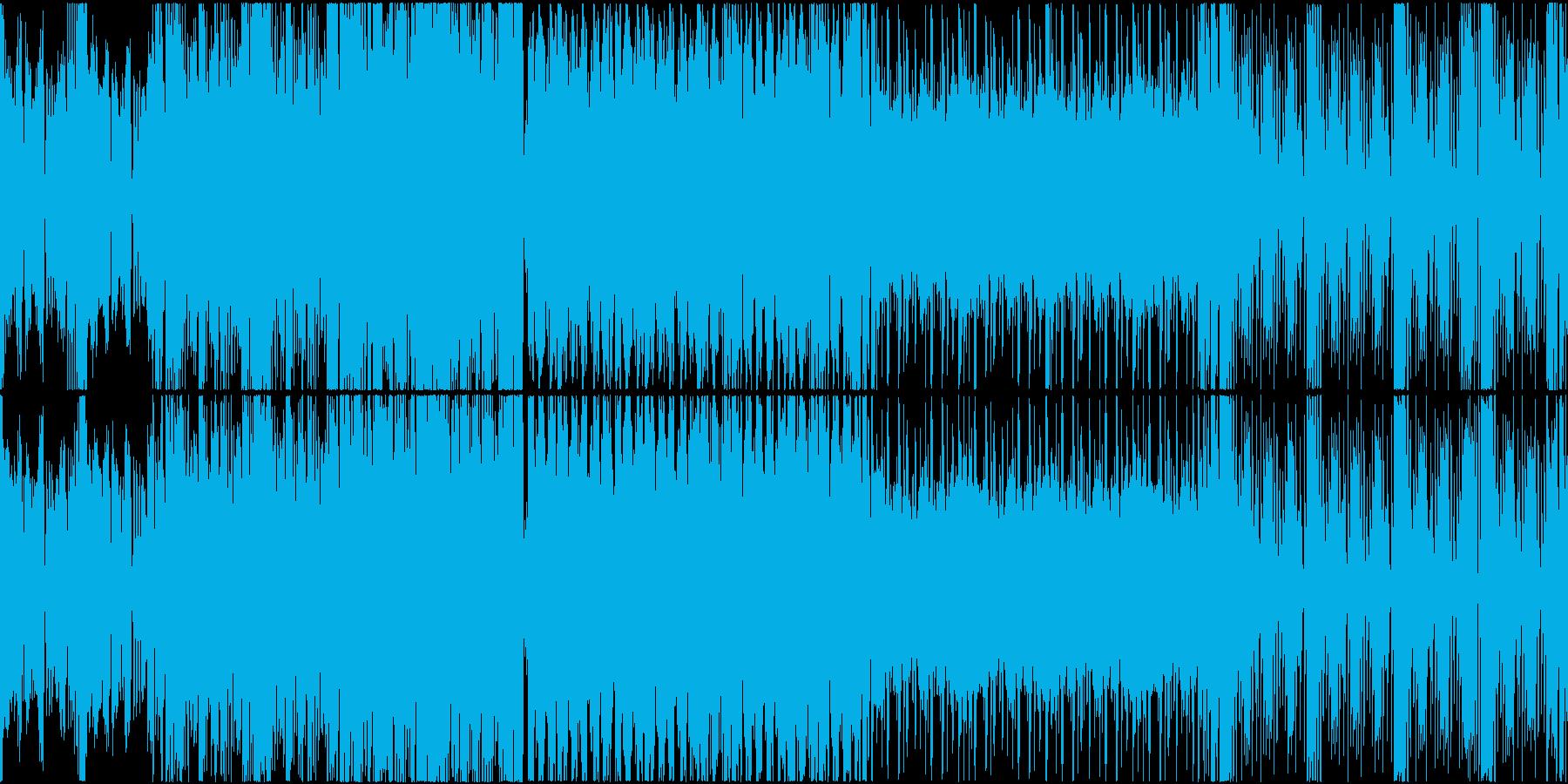 カーレース ゲーム スピード スポーツLの再生済みの波形