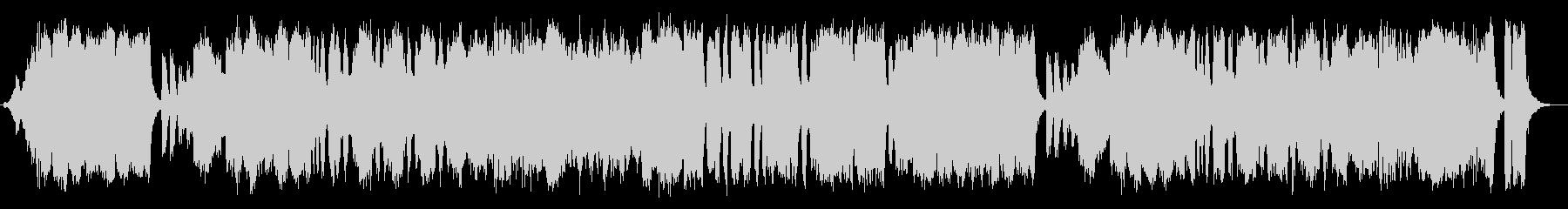 弦楽四重奏です。3分半ほどの短い曲です…の未再生の波形