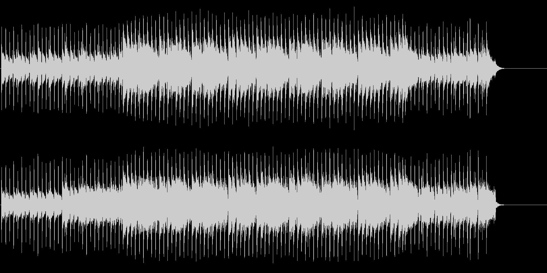 ブリティッシュなポップ(イントロ~サ…)の未再生の波形