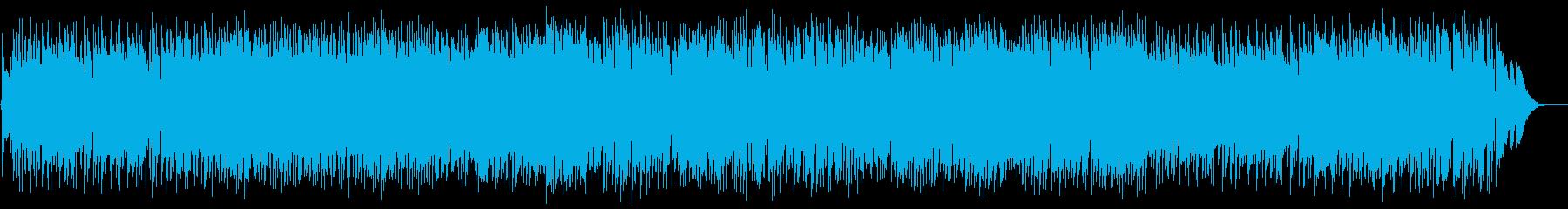 小犬のワルツ(F.ショパン)Jazzの再生済みの波形