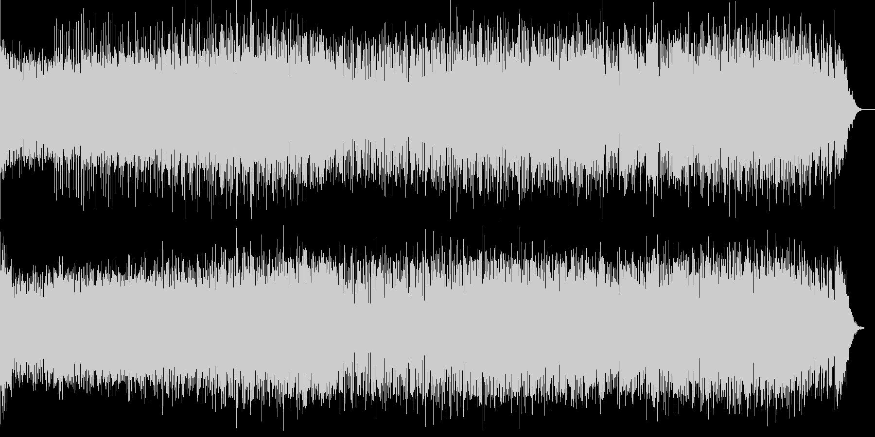 映画音楽、荘厳重厚、映像向け-04の未再生の波形