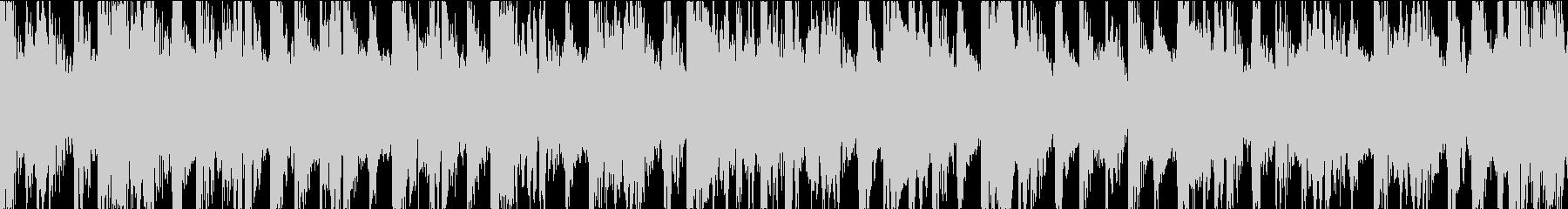 SE05 ダークの未再生の波形