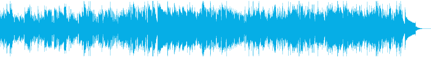 ほのぼのRPGの村(ファンタジー)終了版の再生済みの波形