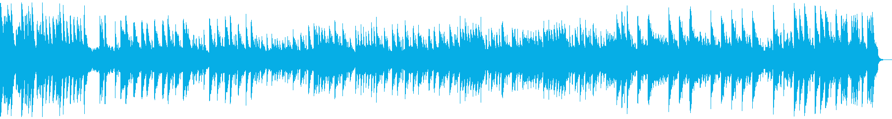 8bit ファンタジーな航海 ショート版の再生済みの波形