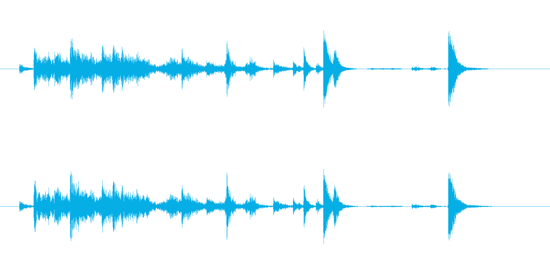 【石油ファンヒーター01-6】の再生済みの波形