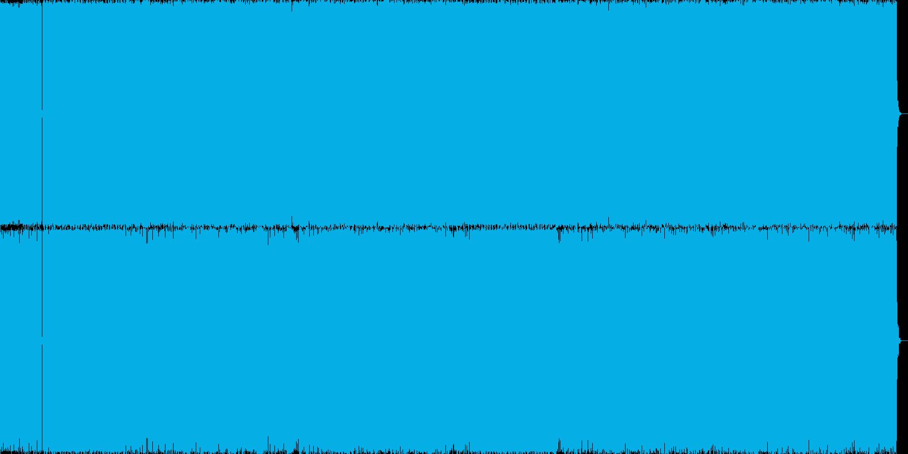 【戦闘・元気系】バトルの再生済みの波形