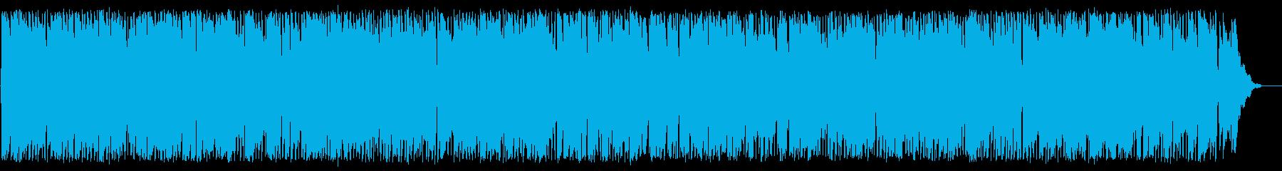 さやかに星はきらめき(acoustic)の再生済みの波形