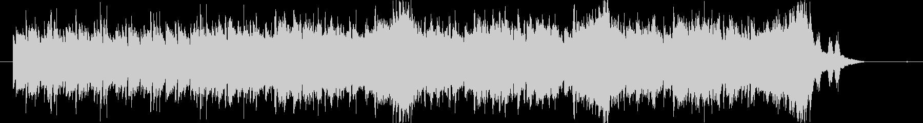 EDM,DANCE系声はWakeUpのみの未再生の波形
