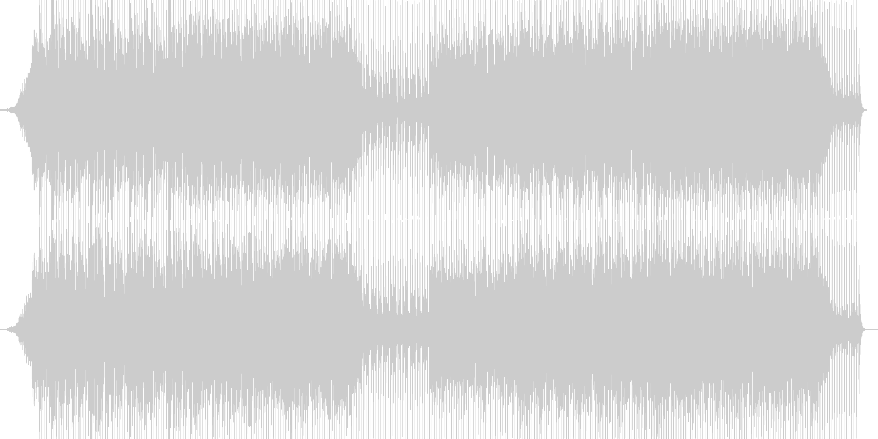 EDMポップで明るいクラブ系-47の未再生の波形