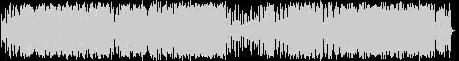 ケルト 中世ヨーロッパ 異世界なBGMの未再生の波形