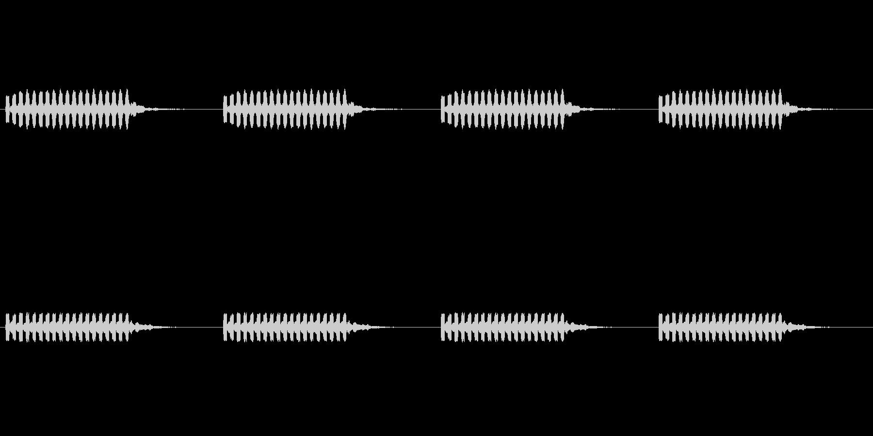【携帯電話 着信音02-3L】の未再生の波形