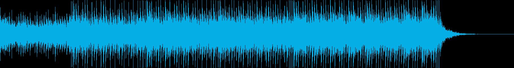 creo_leo_bgm38の再生済みの波形